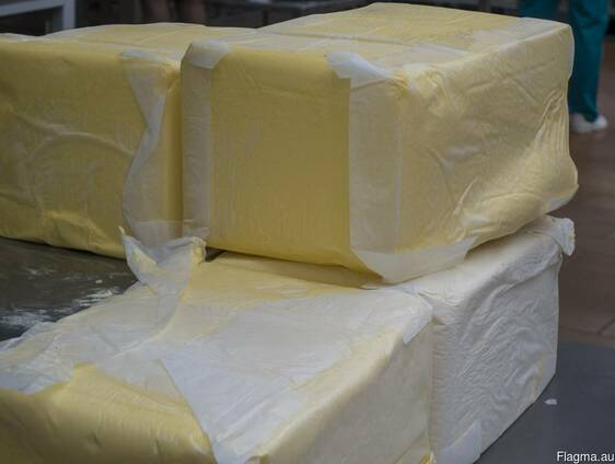 Масло сливочное, сыры и сгущенное молоко от производителя