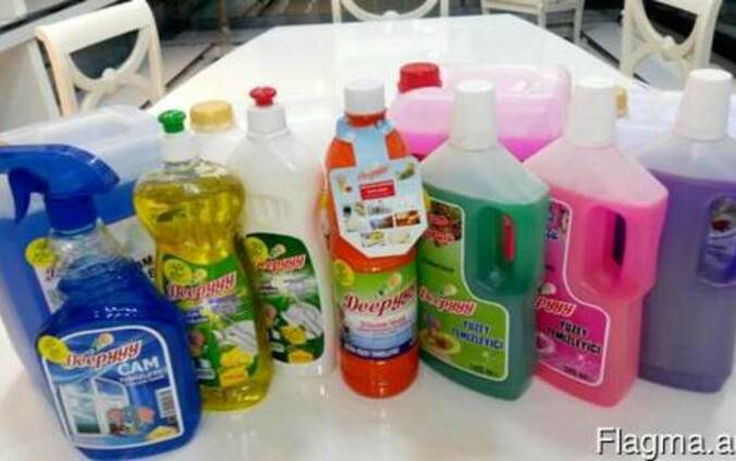 We sell from the warehouse in Turkey, wholesale household ch