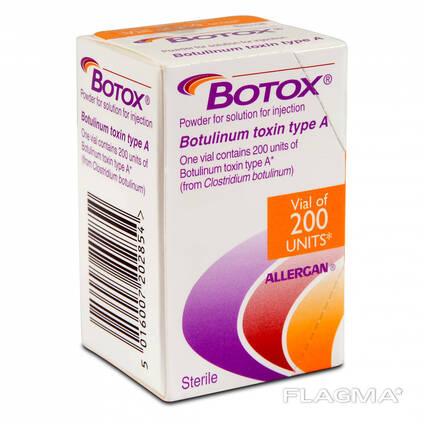 Allergan Botox (1x200iu)