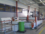 China water jet cutting machine for glass metal cutting - photo 1