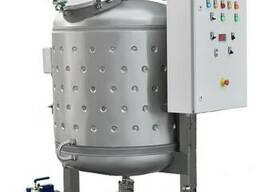 Creaming honey machine - фото 1