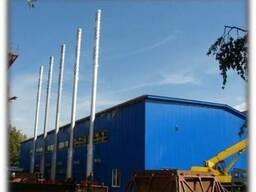 Газопоршневая электростанция (800 квт- 4 мвт) - фото 1