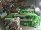 Газопоршневая электростанция SUMAB (MWM) 4 000 Квт - photo 2