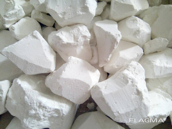 Глина каолин | Clay kaolin