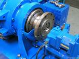 Test bench gas turbine engine Rolls-Royce - photo 1