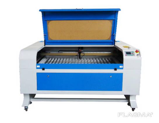 Laser acrylic cutting machine