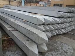 Оборудование для производства бетонных изделий, столбов, сва