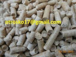 Продам древесные пеллеты 6 мм - фото 6