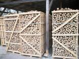 Продам Дрова (Дуб / Граб / Сосна/ Берёза) / Sell Firewood (Oak / Hornbeam / Pine / Birch) - photo 4