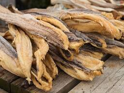 Quality Dry Stock Fish