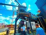 TURBOMIX-100 Cерия Mобильных бетонных установок - photo 5