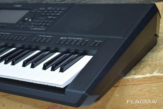 Yamaha PSRSX900 61-Key Arranger Workstation